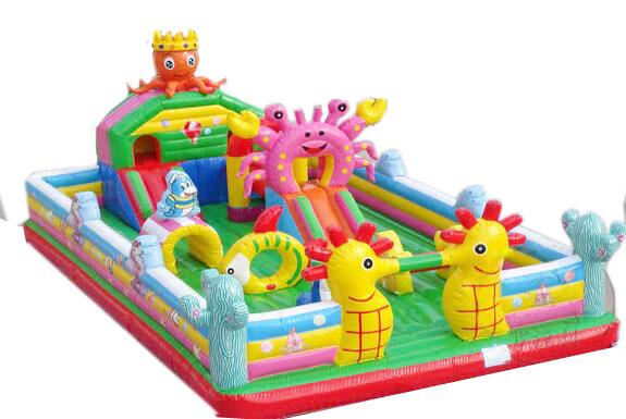儿童游乐场bwin娱乐app城堡