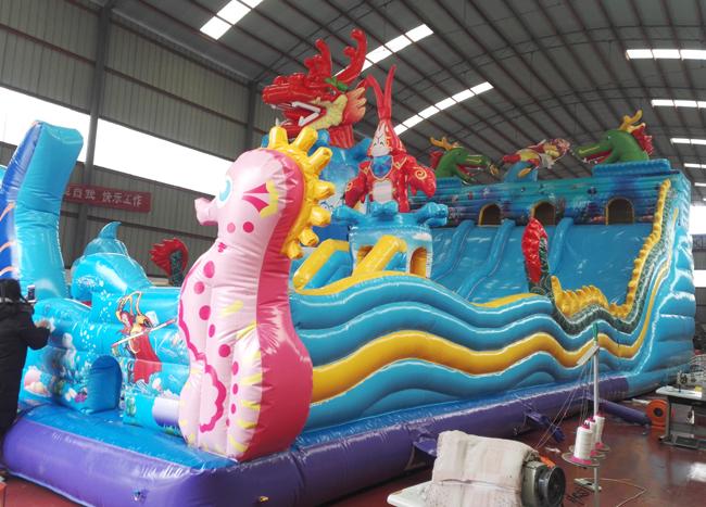 儿童bwin娱乐app蹦蹦床厂家品质有保障价格优惠