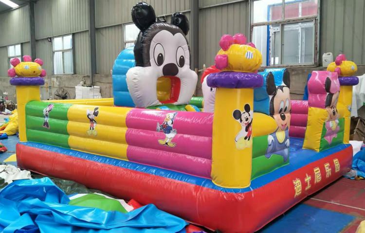 bwin娱乐app儿童城堡20平方迪士尼厂家价格图片