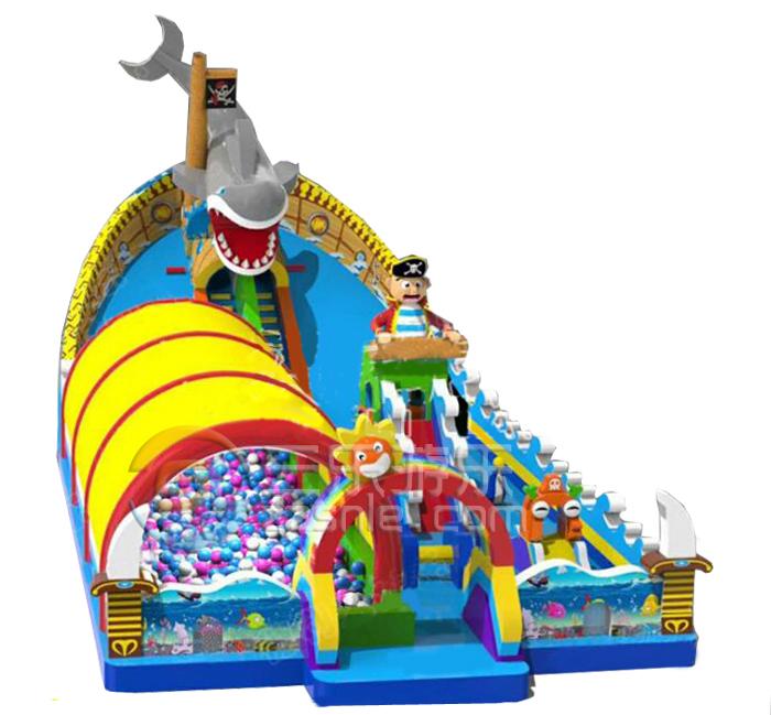 湖南户外儿童bwin娱乐app城堡大型游乐设备多少钱